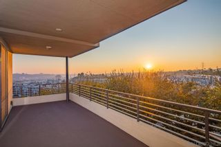 Photo 1: MISSION VALLEY Townhouse for sale : 4 bedrooms : 2725 Via Alta Place in San Diego