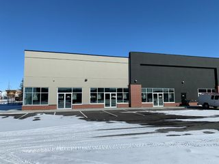 Photo 1: 3109 2920 Kingsview Boulevard: Airdrie Industrial for sale : MLS®# A1067962