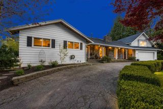 """Photo 39: 24388 46A Avenue in Langley: Salmon River House for sale in """"Strawberry Hills"""" : MLS®# R2574788"""