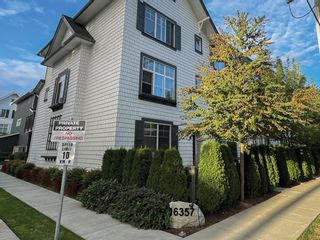 Photo 37: 2 16357 15 Avenue in Surrey: King George Corridor Townhouse for sale (South Surrey White Rock)  : MLS®# R2617470