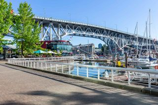 """Photo 28: 620 1333 HORNBY Street in Vancouver: Downtown VW Condo for sale in """"Anchor Point III"""" (Vancouver West)  : MLS®# R2620469"""