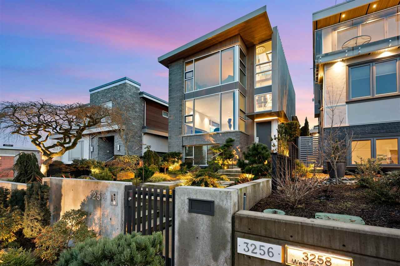 Main Photo: 3250 W 20TH Avenue in Vancouver: Dunbar House for sale (Vancouver West)  : MLS®# R2589190