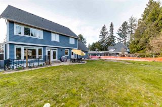 Photo 23: 9072 KING Street in Langley: Fort Langley House for sale : MLS®# R2561716