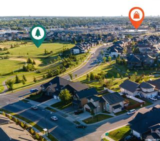Photo 5: 1007 Stensrud Road in Saskatoon: Willowgrove Residential for sale : MLS®# SK823786