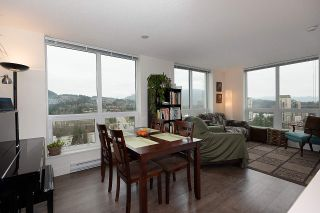 """Photo 7: 2301 3007 GLEN Drive in Coquitlam: North Coquitlam Condo for sale in """"Evergreen"""" : MLS®# R2558323"""
