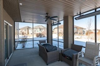 Photo 32: 8 BAYWIND Place in East St Paul: Pritchard Farm Condominium for sale (3P)  : MLS®# 202104932