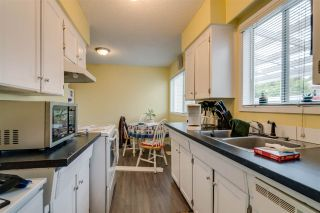 """Photo 4: 16 45215 WOLFE Road in Chilliwack: Chilliwack W Young-Well Townhouse for sale in """"PARKSIDE ESTATES"""" : MLS®# R2458118"""
