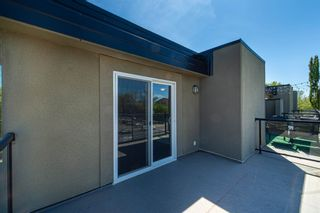 Photo 30: 10 9856 83 Avenue in Edmonton: Zone 15 Townhouse for sale : MLS®# E4239707