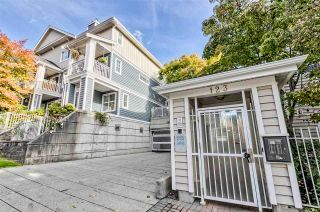 """Photo 27: 13 123 SEVENTH Street in New Westminster: Uptown NW Townhouse for sale in """"ROYAL CITY TERRACE"""" : MLS®# R2510139"""