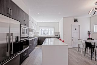 "Photo 5: 47 9680 ALEXANDRA Road in Richmond: West Cambie Townhouse for sale in ""AMPRI MUSEO"" : MLS®# R2484881"