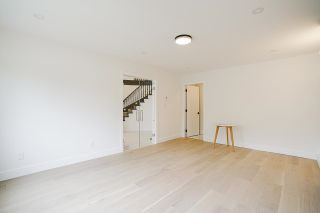 """Photo 33: 3856 PANDORA Street in Burnaby: Vancouver Heights House for sale in """"THE HEIGHTS"""" (Burnaby North)  : MLS®# R2582665"""