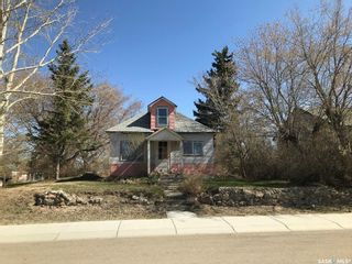 Main Photo: 305 4th Avenue West in Biggar: Lot/Land for sale : MLS®# SK862503