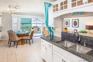 Photo 15: MISSION BEACH Condo for sale : 3 bedrooms : 2905 Ocean Front Walk in San Diego