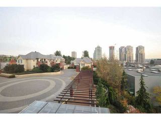 "Photo 15: 505 4132 HALIFAX Street in Burnaby: Brentwood Park Condo for sale in ""MARQUIS GRANDE"" (Burnaby North)  : MLS®# V1094286"
