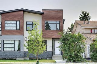 Main Photo: 4326 Bowness Road NW in Calgary: Montgomery Semi Detached for sale : MLS®# A1136526