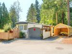 Main Photo: 41B 2500 Florence Lake Rd in : La Florence Lake Manufactured Home for sale (Langford)  : MLS®# 884908