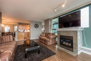 Photo 4: 1603 4380 HALIFAX Street in Burnaby: Brentwood Park Condo for sale (Burnaby North)  : MLS®# R2160409