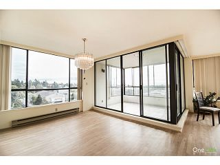 """Photo 4: 902 2115 W 40TH Avenue in Vancouver: Kerrisdale Condo for sale in """"Regency Place"""" (Vancouver West)  : MLS®# V1030035"""