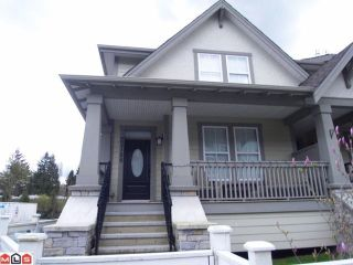 """Photo 3: 23188 BILLY BROWN Road in Langley: Fort Langley Townhouse for sale in """"BEDFORD LANDING"""" : MLS®# F1009285"""