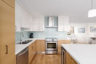 """Photo 12: 1901 1835 MORTON Avenue in Vancouver: West End VW Condo for sale in """"Ocean Towers"""" (Vancouver West)  : MLS®# R2580468"""