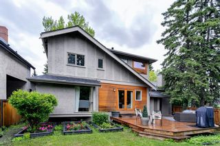 Photo 3: 836 Durham Avenue SW in Calgary: Upper Mount Royal Detached for sale : MLS®# A1118557
