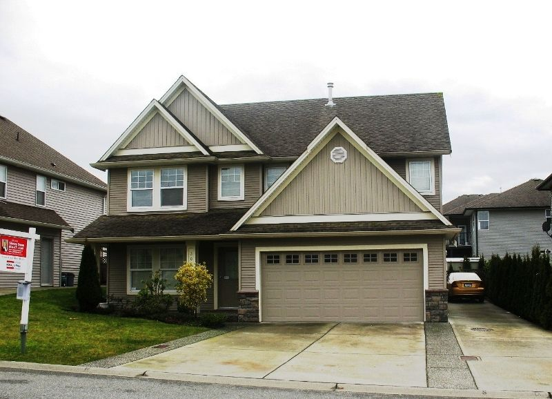 "Main Photo: 30536 Northridge Way in Abbotsford: Abbotsford West House for sale in ""Abbotsford"""