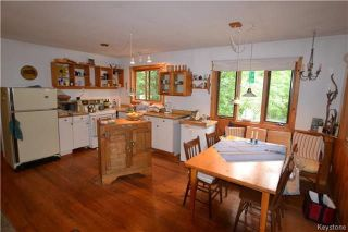 Photo 7: 442 8th Avenue in Victoria Beach: Victoria Beach Restricted Area Residential for sale (R27)  : MLS®# 1809071