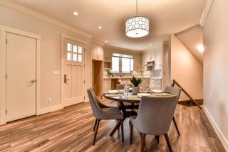 Photo 6: 104 658 HARRISON Avenue in Coquitlam: Coquitlam West Townhouse for sale : MLS®# R2494360
