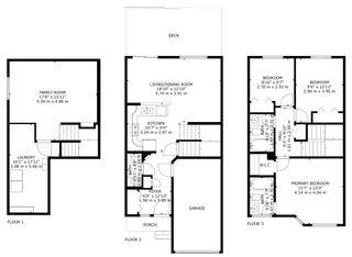 Photo 24: 11411 169 Avenue in Edmonton: Zone 27 House Half Duplex for sale : MLS®# E4264311