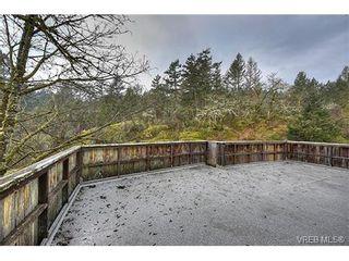 Photo 9: 2958 Munn Rd in VICTORIA: Hi Eastern Highlands House for sale (Highlands)  : MLS®# 749585