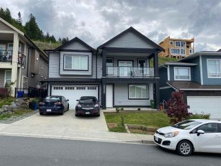 """Photo 1: 46898 SYLVAN Drive in Chilliwack: Promontory House for sale in """"PROMONTORY"""" (Sardis)  : MLS®# R2578465"""