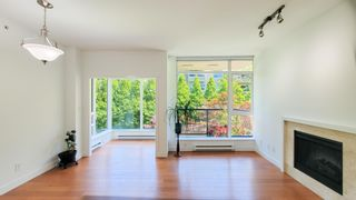 Photo 3: 305 1468 W 14TH Avenue in Vancouver: Fairview VW Condo for sale (Vancouver West)  : MLS®# R2595607