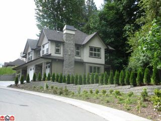 """Photo 3: 17 32638 DOWNES Road in Abbotsford: Central Abbotsford House for sale in """"CREEKSIDE ON DOWNES"""" : MLS®# F1027721"""