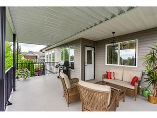 """Photo 28: 19788 69 Avenue in Langley: Willoughby Heights House for sale in """"Providence"""" : MLS®# R2479891"""