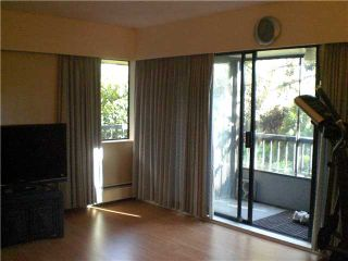 Photo 3: 107 3787 W 4TH Avenue in Vancouver: Point Grey Condo for sale (Vancouver West)  : MLS®# V819806