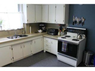 Photo 9: 182 Cathedral Avenue in WINNIPEG: West Kildonan / Garden City Residential for sale (North West Winnipeg)  : MLS®# 1425236