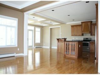 Photo 2: 3560 BASSANO Terrace in Abbotsford: Abbotsford East House for sale : MLS®# F1308820