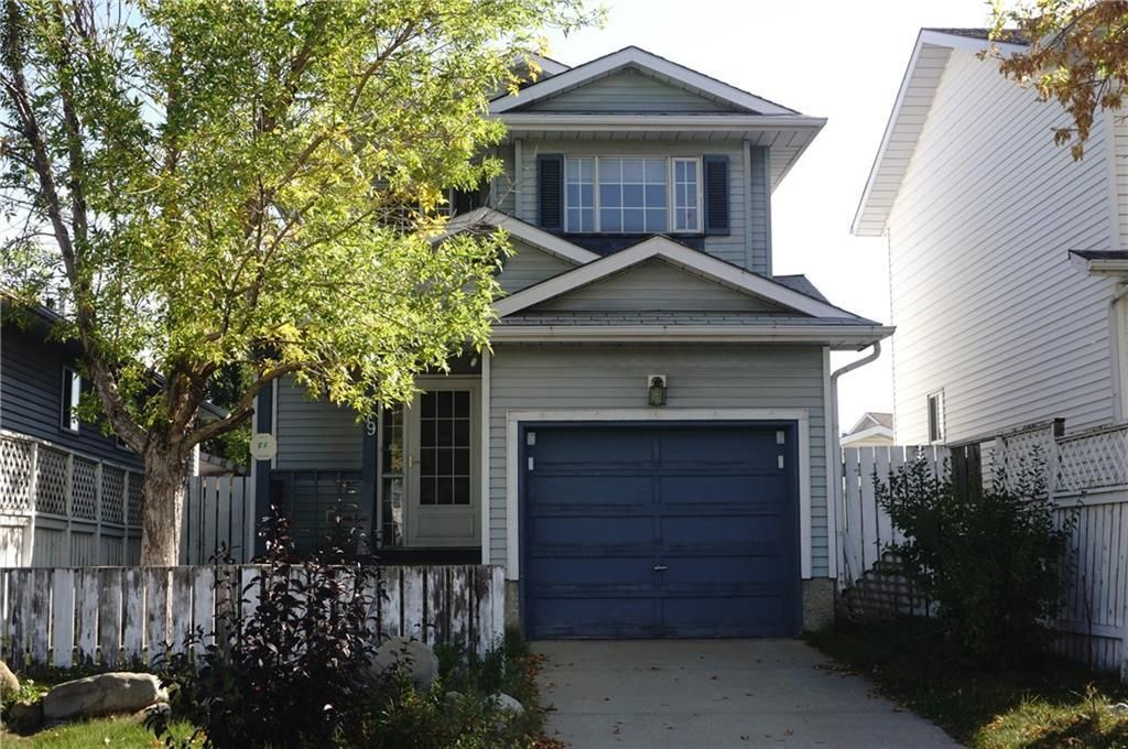 Main Photo: 79 ERIN Crescent SE in Calgary: Erin Woods Detached for sale : MLS®# C4204669