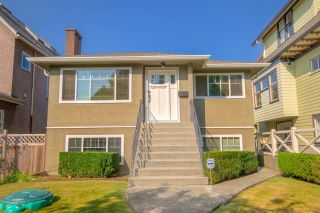 Photo 1: 637 E 11 Avenue in Vancouver: Mount Pleasant VE House for sale (Vancouver East)  : MLS®# R2509056