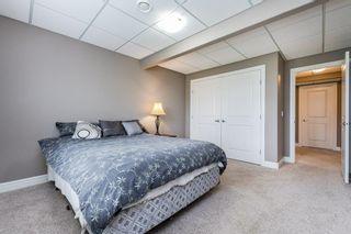 Photo 43: 18 CRANBERRY Bend: Fort Saskatchewan House for sale : MLS®# E4245180