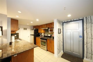 "Photo 8: 115 1212 MAIN Street in Squamish: Downtown SQ Condo for sale in ""AQUA"" : MLS®# R2403104"