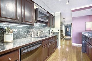Photo 6: 806 320 Meredith Road NE in Calgary: Crescent Heights Apartment for sale : MLS®# A1106312