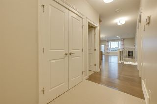 Photo 4: 6 7115 Armour Link in Edmonton: Zone 56 House Half Duplex for sale : MLS®# E4219991