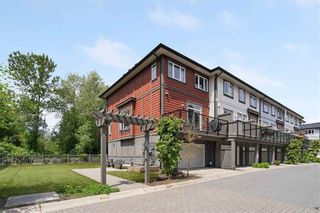 """Photo 29: 42 4588 DUBBERT Street in Richmond: West Cambie Townhouse for sale in """"OXFORD LANE"""" : MLS®# R2590911"""