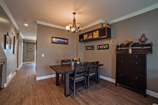"""Photo 7: 7 32792 LIGHTBODY Court in Mission: Mission BC Townhouse for sale in """"HORIZONS AT LIGHTBODY COURT"""" : MLS®# R2176806"""