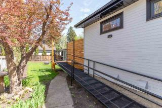 Photo 48: 11442 74 Avenue in Edmonton: Zone 15 House for sale : MLS®# E4244627