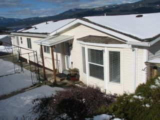 Photo 3: 68 1510 Tans Can Hwy: Sorrento Manufactured Home for sale (Shuswap)  : MLS®# 10225678