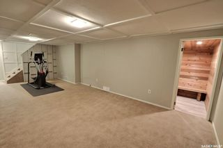 Photo 35: 1238 Baker Place in Prince Albert: Crescent Heights Residential for sale : MLS®# SK867668