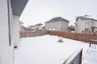 Photo 29: 19 Brockington Avenue in Winnipeg: Bridgwater Forest Residential for sale (1R)  : MLS®# 202103244