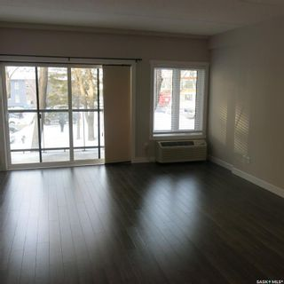 Photo 3: 212 550 4th Avenue North in Saskatoon: City Park Residential for sale : MLS®# SK840391